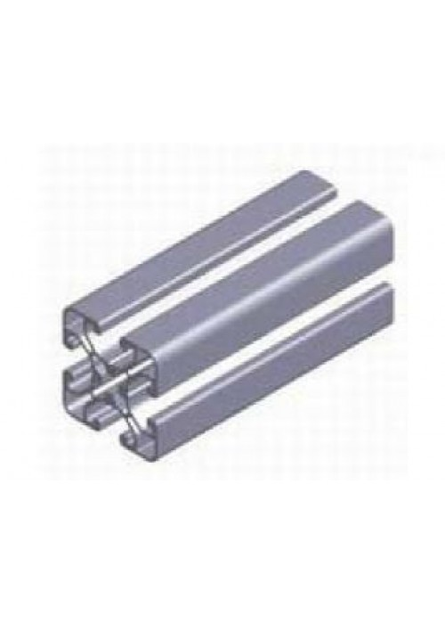 Aluminium Profile 40x40 mm Light Duty | Aluminium Profile