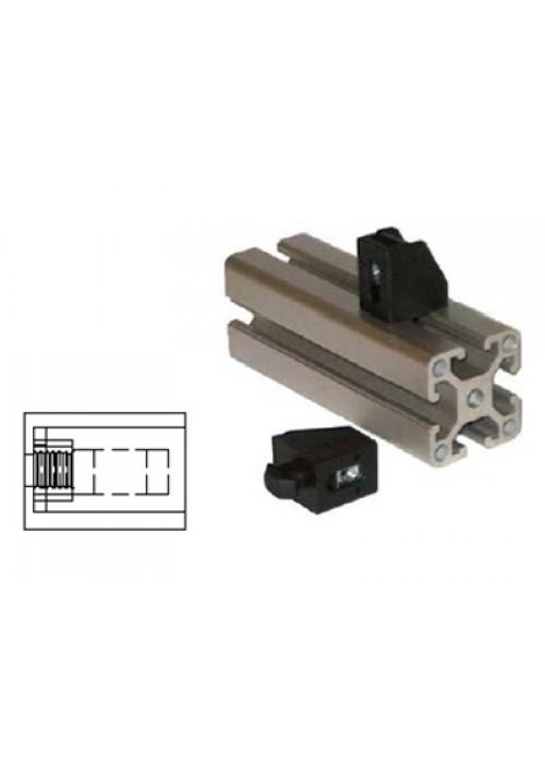 Multi Block | Aluminium Profile Accessories | Aluminium